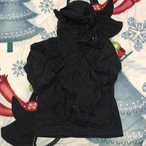 Womens Columbia Packable Rain Jacket